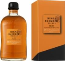 """Nikka"" Blended, gift box"