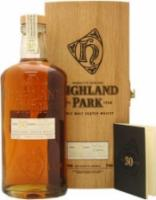 Highland Park 30 Year Old, with box