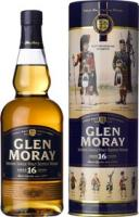 Glen Moray 16 years, in tube