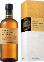 """Nikka"" Coffey Malt, gift box"