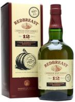 """Redbreast"" Cask Strength Edition, 12 Years Old, gift box"