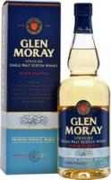 """Glen Moray"" Peated Elgin Classic, gift box"