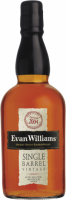 """Evan Williams"" Single Barrel Vintage"