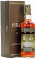 "Benriach, ""Solstice"", 17 Years Old, gift box"