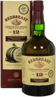"""Redbreast"" Cask Strength Edition, 12 Years Old (59,9%), gift box"