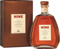 Hine Rare VSOP with box