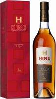 H by Hine VSOP, gift box