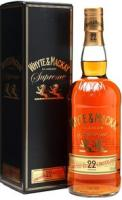 """""""Whyte & Mackay"""" Supreme 22 Year Old, box"""