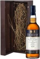 Berrys, Ben Nevis 40 Years Old, wooden box
