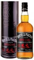 """Whyte & Mackay"" Special, gift tube"