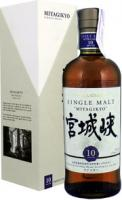 """Nikka"" Miyagikyo 10 Years Old, gift box"
