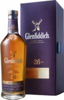 "Glenfiddich ""Excellence"" 26 Years Old, gift box"