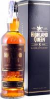 """Highland Queen"", 8 Years Old, gift box"
