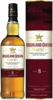 """Highland Queen"" Majesty, 8 Years Old, in tube"