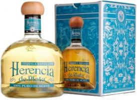 """Herencia de Plata"" Reposado, gift box"