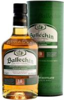 """Ballechin"" 10 Years Old, in tube"