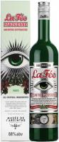 """La Fee"" Absinthe Parisienne, gift box with absinthe spoon"