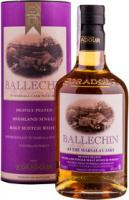 """Ballechin"" #5, The Marsala Casks, gift box"