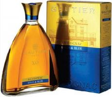 Gautier X.O. Gold & Blue