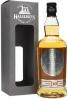 """Hazelburn"" 10 years old, gift box"