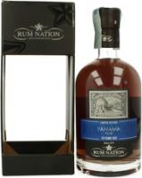 """Rum Nation"", Panama 10 Years Old, gift box"