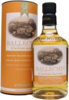 """Ballechin"" #2 Madeira Matured, gift box"