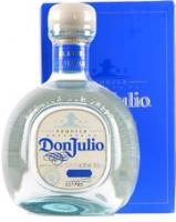 Don Julio Blanco, Box