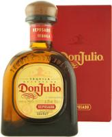 Don Julio Reposado Box