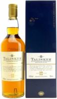 Talisker 18 Years Old, gift box