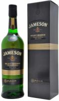Jameson Select Reserve, gift box