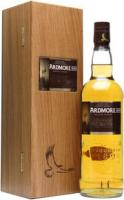 Ardmore Single Malt 25 Years Old, wooden box