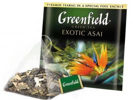 Greenfield Exotic Asai