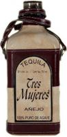 """Tres Mujeres"" Anejo, in leather case"