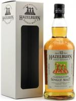 """Hazelburn"" 12 years old, gift box"