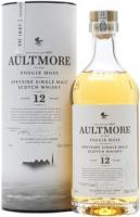 """Aultmore"" 12 Years Old, in tube"
