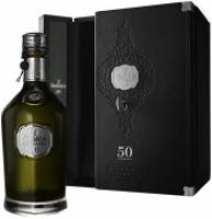 Glenfiddich 50 Years Old, gift box