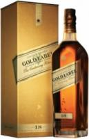 Gold Label 18 years old, with box