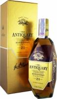 """The Antiquary"" 21 years old, gift box"