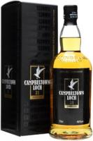 """Campbeltown Loch"" 21 Years Old, gift box"