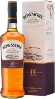Bowmore 18 Years Old, gift box