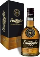 Old Smuggler 12 Years Old, gift box