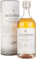 """Aultmore"" 18 Years Old, in tube"