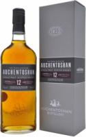 Auchentoshan 12 Years Old, gift box