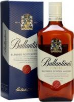 Ballantine's Finest, gift box