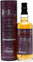 "Benriach ""Classic Speyside"", 25 Years Old, 1990, in tube"
