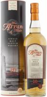 Arran 10 years, in tube