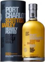 "Bruichladdich, ""Port Charlotte"" Scottish Barley, in tube"