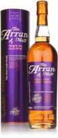 Arran Port Cask Finish, in tube