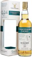 """Inchgower """"Connoisseur's Choice"""", 1997, gift box"""