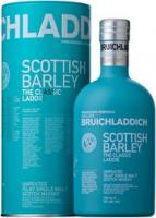 "Bruichladdich, ""The Classic Laddie"" Scottish Barley, in tube"